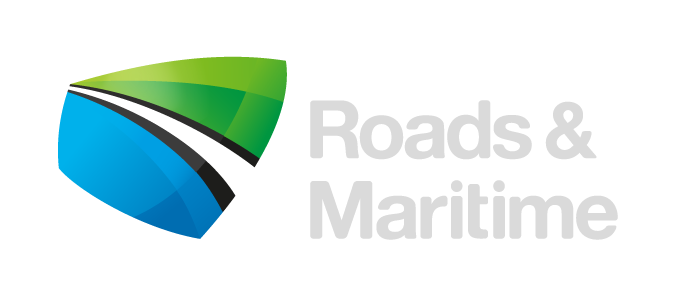 Roads and Maritime Home